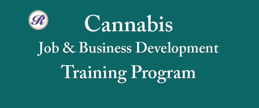 Cannabis Vocational Development
